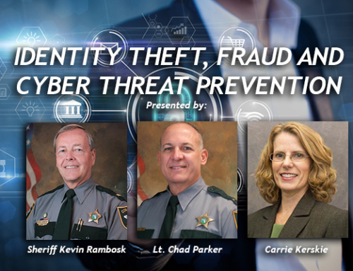 Identity Theft, Fraud and Cyber Threat Prevention